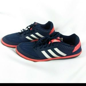 ADIDAS Men's  indoor  soccer shoes